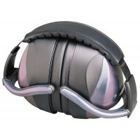High comfort 31 dB ear defenders