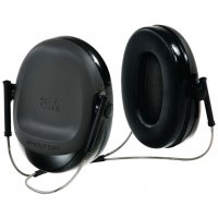 3M Peltor H505B Welding Ear Muffs with Neck Strap