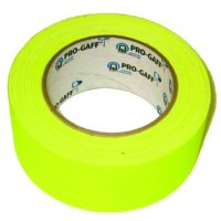 Hard-Wearing Luminous High-Visibility Self-Adhesive Tape