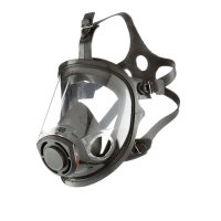 JSP Force 10 Full Mask with PressToCheck Disposable Filters