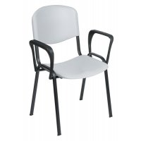 Stackable Visitor Chairs