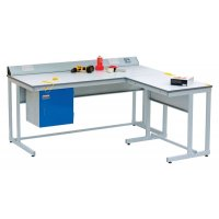 Strong static dissipative workbench