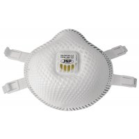 JSP Flexinet FFP3 Disposable Respirator Masks with Valves