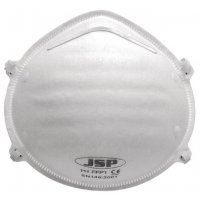 JSP 111 FFP1 Lightweight Disposable Dust Mask