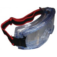 JSP Atlantic Anti-Fog Safety Goggles