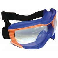 JSP Stealth 9100 Wraparound Safety Goggles