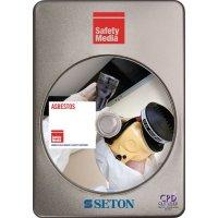 Asbestos safety training DVD
