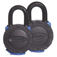 Heavy-Duty All-Terrain Padlocks