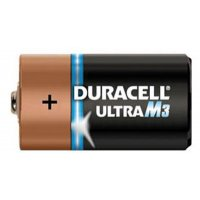 Long-Lasting Alkaline Batteries
