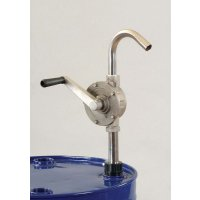 Heavy Duty Stainless Steel and Teflon Rotary Pump