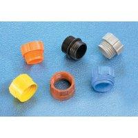 Plastic drum adapter - 'o' ring