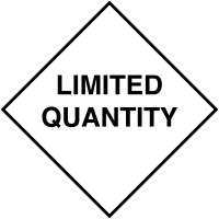 Regulation limited quality labels
