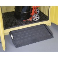 Versatile and durable Enpac multi-purpose ramp