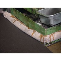 Highly Effective Sorbent Maintenance Socs and Flexisocs
