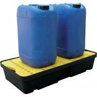 Polyethylene Spill Trays