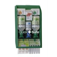 Easy Access Complete Quicksafe Wall Box