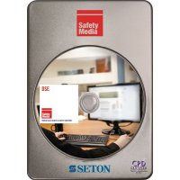 DSE DVD for Display Screen Equipment health and safety