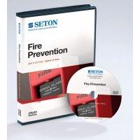 Fire prevention health & safety DVD