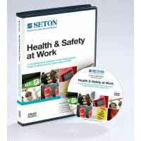 Health and Safety at Work Training 7-Title Compilation DVD
