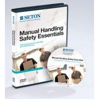 Educational DVD on manual handling essentials