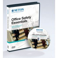 Informative, lively office safety essentials DVD