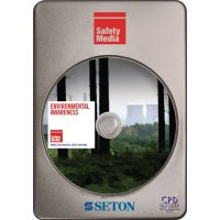 Environmental awareness and safety training DVD