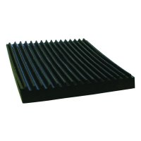 Safety Compliant, High Voltage 17,000V Switchboard Matting