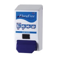 Useful Florafree Skin Hygiene System Pump Dispenser