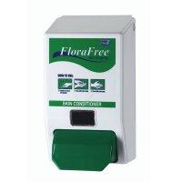 Useful Florafree Skin Hygiene System Pump Dispenser