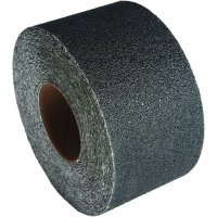 Easy-clean and mop-friendly anti-slip surfacing tape