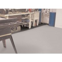 Epoxy Shield quick-drying water-based floor coating