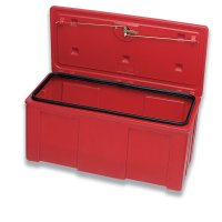 Secure Weatherproof Fire Equipment Chest