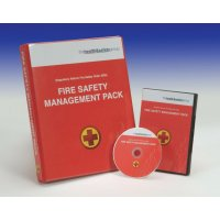 Essential step-by-step fire safety manual