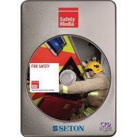 Fire safety training DVDs