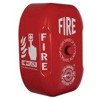 Howler Wireless Push Button Switch Site Alarm