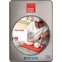 Food Hygiene Health & Safety Training DVD for Food Handlers