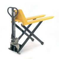 Mechanised High Lift Pallet Trucks