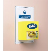 3M Ear Hearing Protection PPE Station