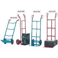 Lightweight multi-purpose sack trucks