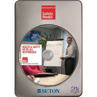 Health and Safety – We're All Responsible' Staff Training DVD