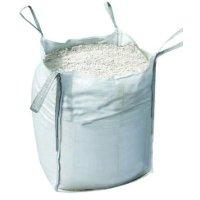 Bulk Bag of High Purity White De-Icing Salt