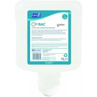 DEB OxyBAC™ Hand Wash – 1 Litre Cartridge
