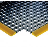 Standard Flexible Vinyl Workstation Mats