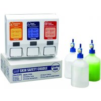 DEB Portable Skin Cleanser – Complete Starter Pack