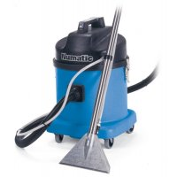 Numatic Four-in-One Professional Extraction Cleaning Vacuum