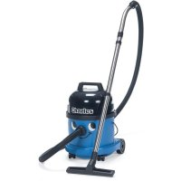 Numatic Charles Versatile Wet and Dry Vacuum Cleaner with Accessories