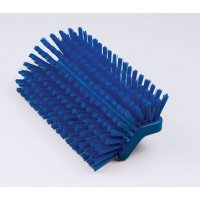 Innovative & Highly Effective Hi-Low Stiff Brush