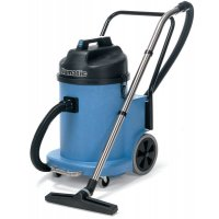 Numatic Industrial Wet & Dry High-Level Vacuum Cleaner