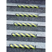 High Visibility Anti-Slip Stair Nosings