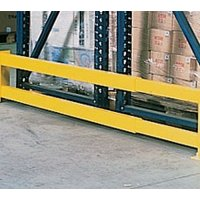 Attachment for Racking Protection – Adjustable Cross Bar